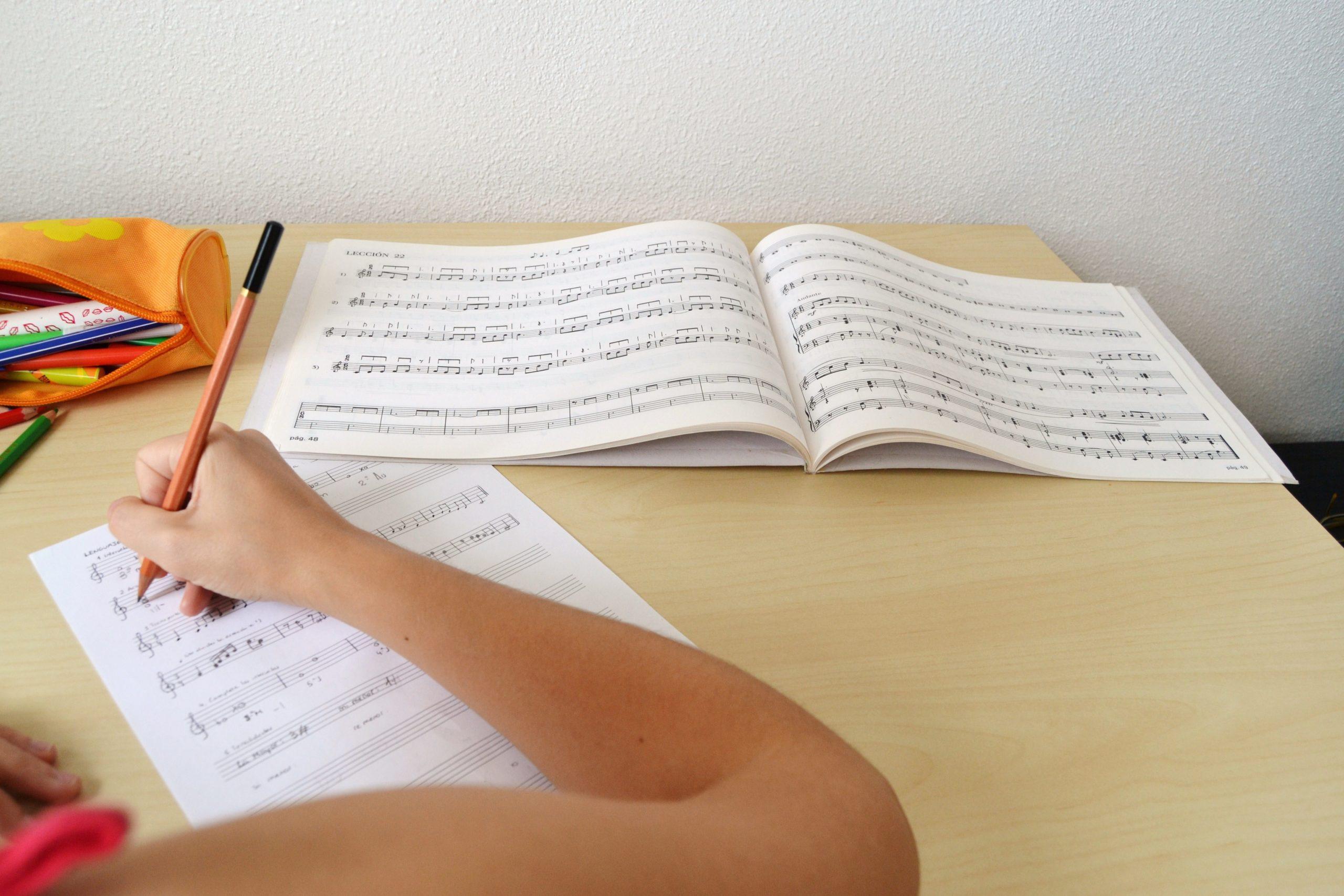 Lenguaje Musical en Valladolid