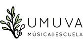 Escuela de Música en Valladolid, Academia clases de música – UMUVA Logo